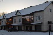 Гостиница Норд-Скай / NordSky